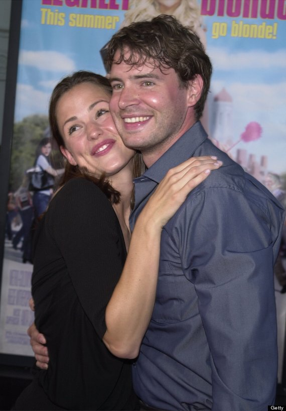 jennifer garner scott foley