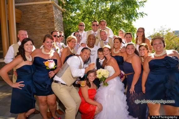 tyson wedding