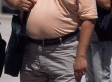 Why Some People Who Are Obese Are Still Healthy