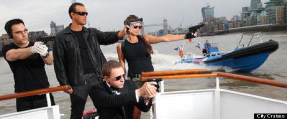 police celebrity impersonators criminals