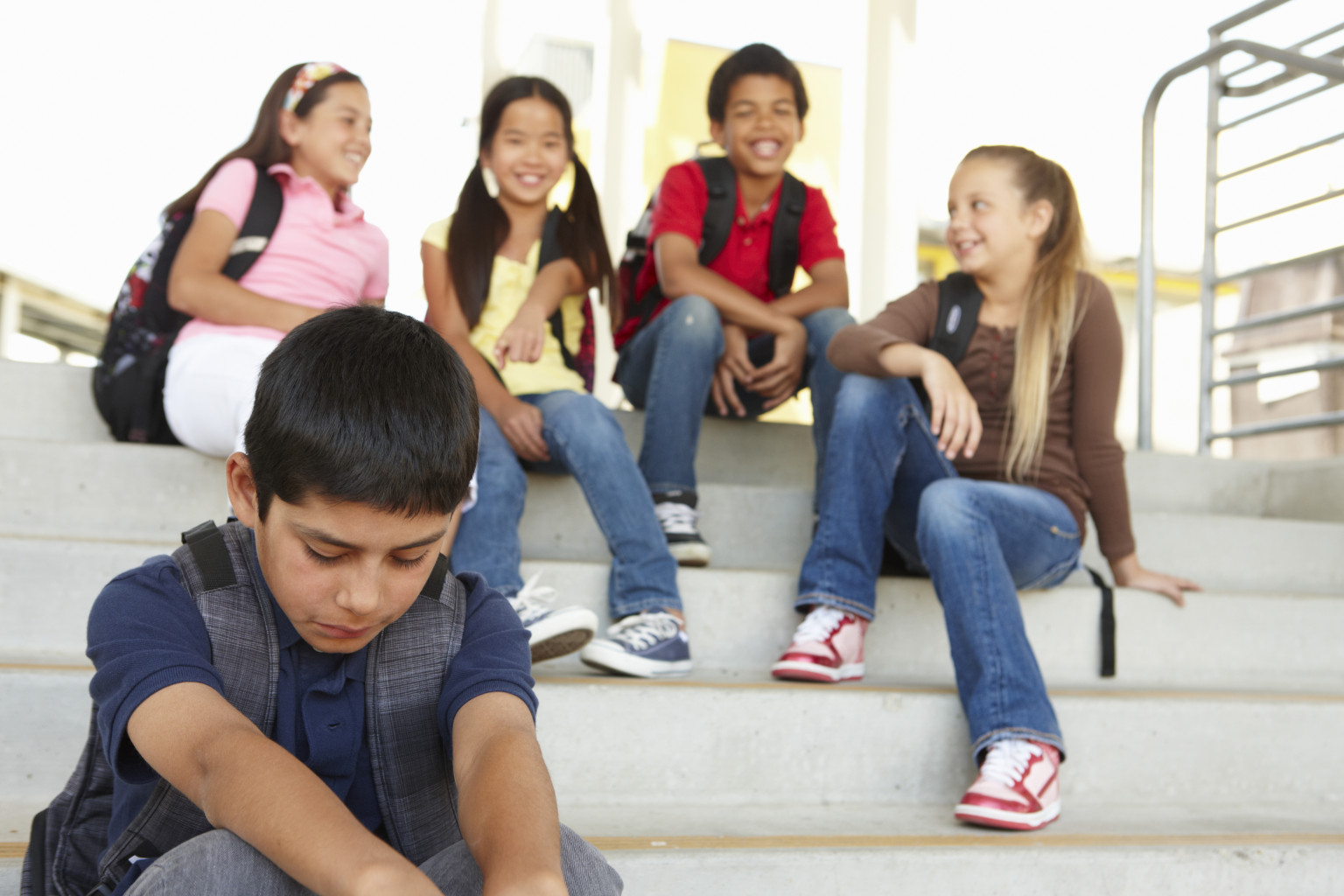 What Does Assertiveness Have to Do with Stopping Bullying?