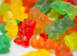 Gummy Bears Get Melted By Hot Ball Of Nickel (VIDEO)