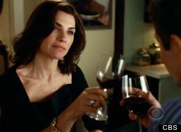 Temptation Rocks 'The Good Wife'