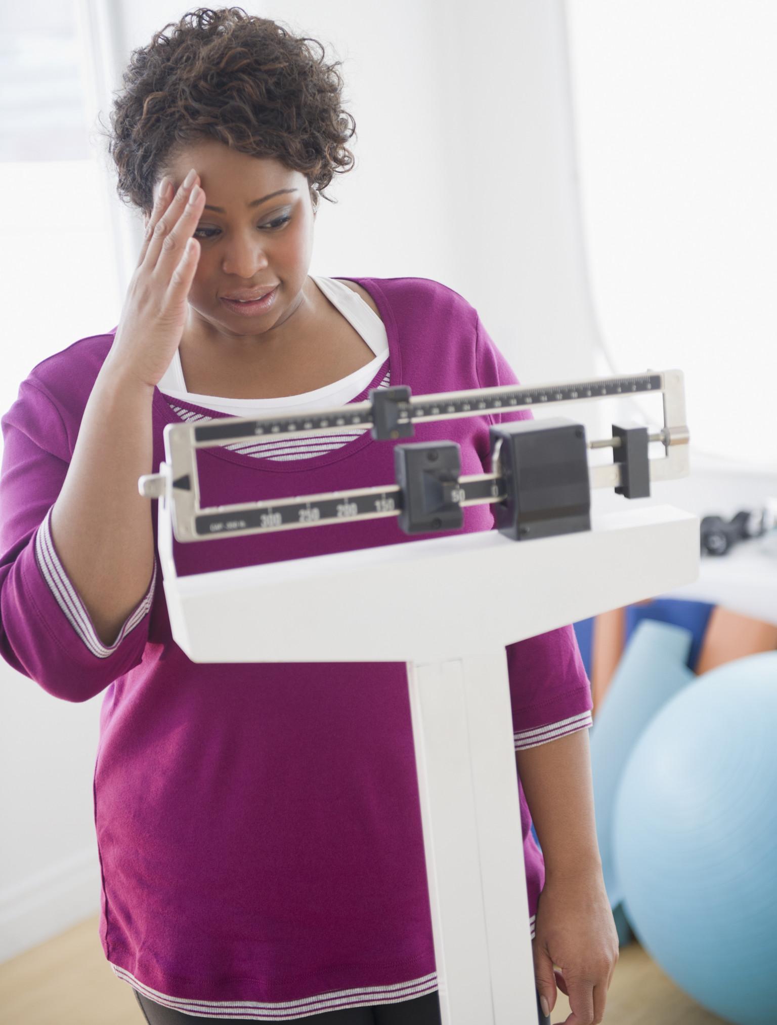 yo-yo dieting promotes obesity