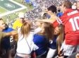Fans Fight In Stands At Jets-Giants Preseason Game (VIDEO)
