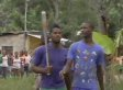 Jamaica Mob Traps And Barricades 5 Gay Men In House (VIDEO)