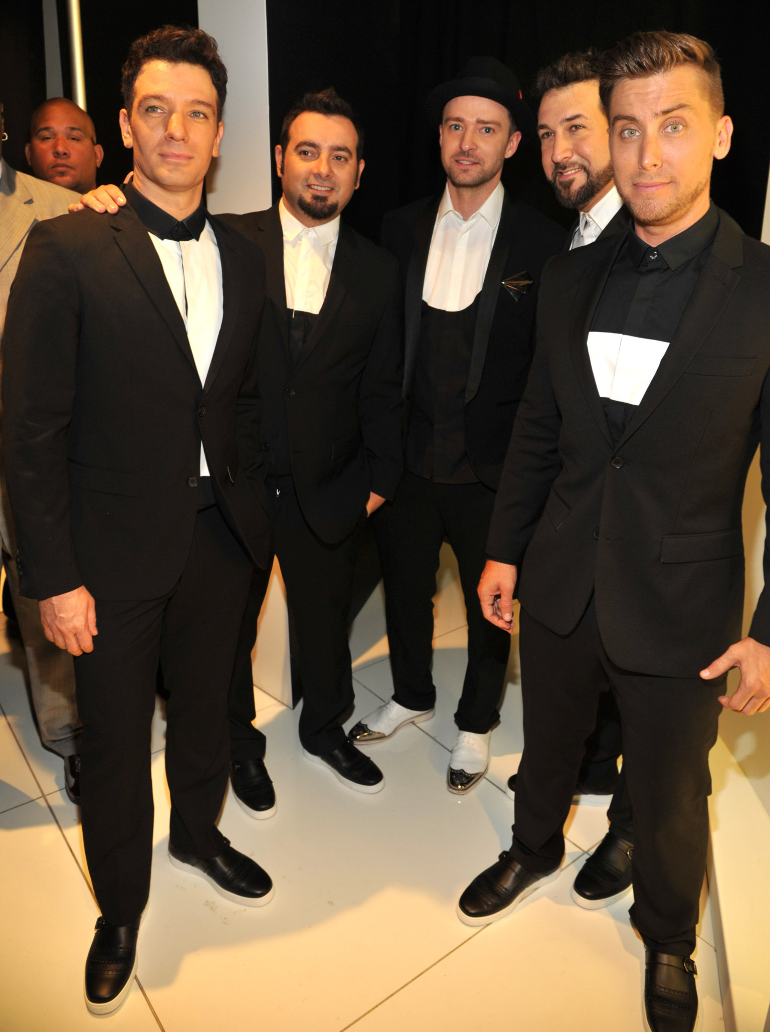 *NSYNC 'Upset' With Justin Timberlake For Scaling Back ...