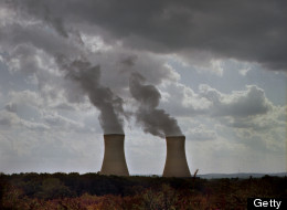 UFO Buzzed French Nuclear Power Plant Says Director