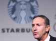 Starbucks Won't Cut Worker Hours, Benefits Ahead Of Obamacare: CEO
