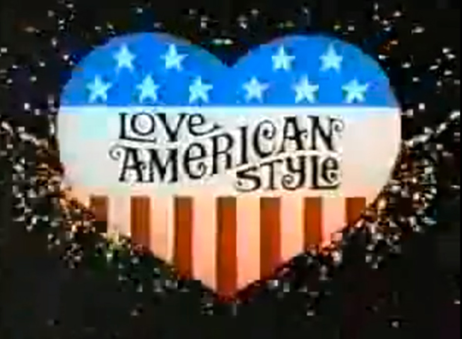 39 love american style 39 getting reboot on cbs. Black Bedroom Furniture Sets. Home Design Ideas