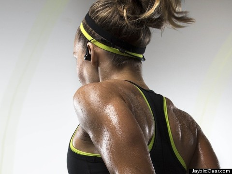 The Year's Best Workout Headphones