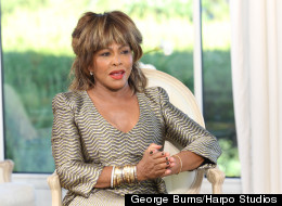 WATCH: Tina Turner Recalls Horrifying Moment With Ike