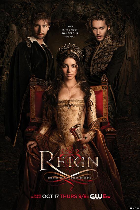 Reign (2013– ) O-REIGN-570
