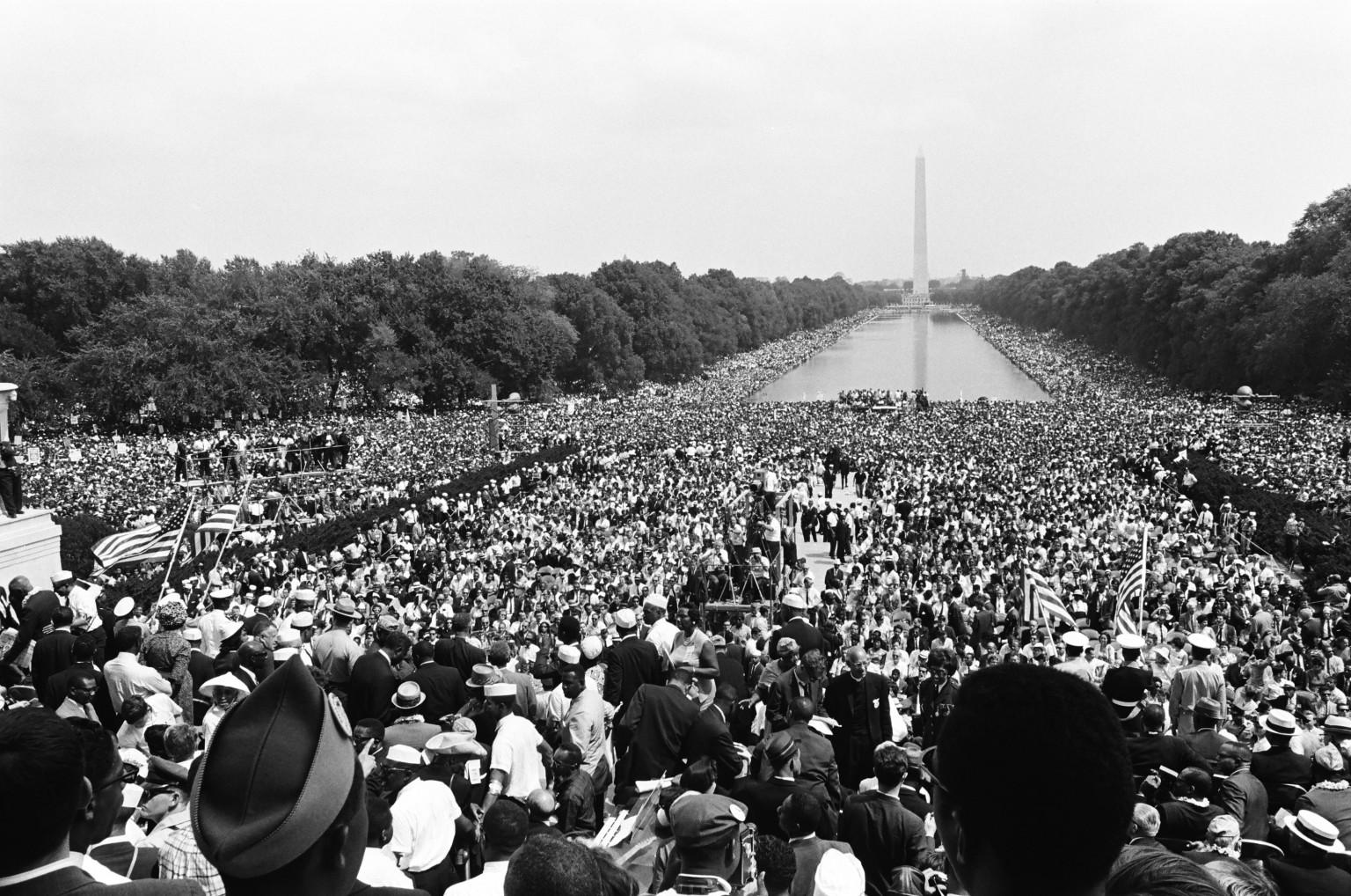 washington march freedom 1963 jobs mr jews va dylan nbc rights civil movement owens crowds mall