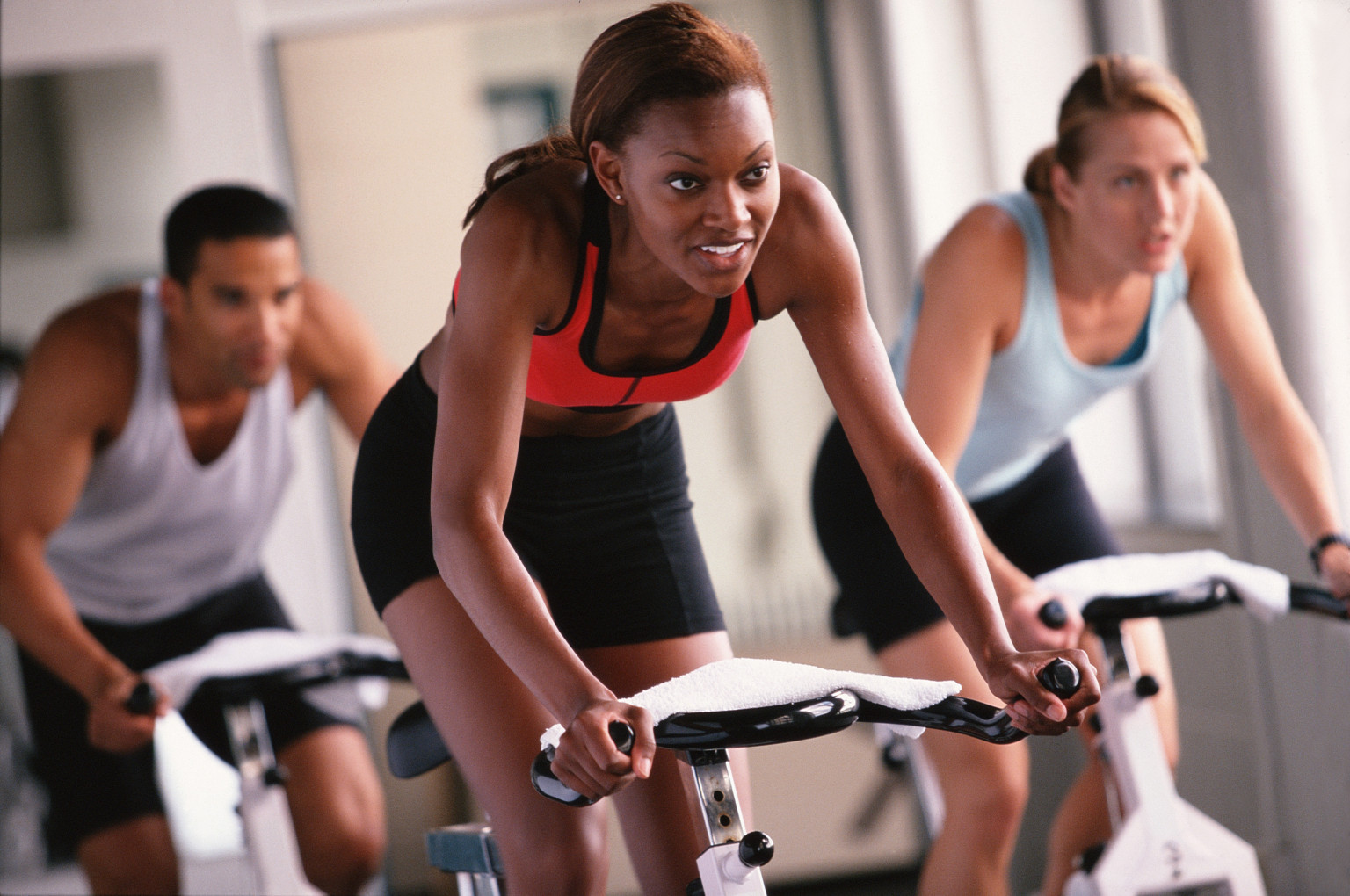 6 Truths About Exercise That Nobody Wants To Believe Huffpost How To Know  If You Should
