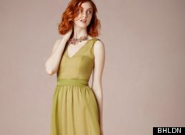 9 Dresses You Can Wear To A Fall Wedding