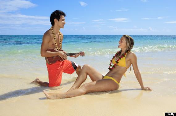 hawaii guitar