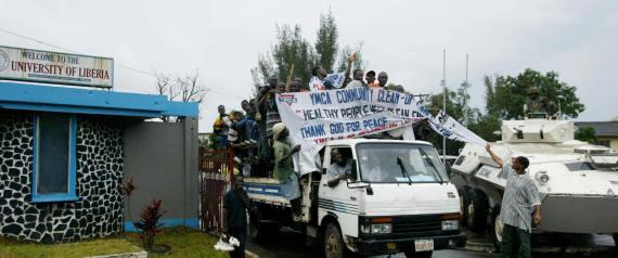UNIVERSITY OF LIBERIA
