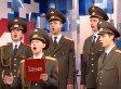 Russian Army Choir Singing 'Skyfall' Goes Viral (VIDEO)