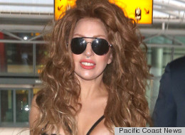 PHOTOS: Lady Gaga Outdoes Herself At VMA After-Party