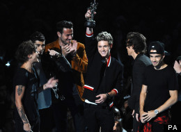 VMA AWARDS: Boos, Swift Swearing, Gaga Comfort - Did One Direction Have A Good Or Bad Night?