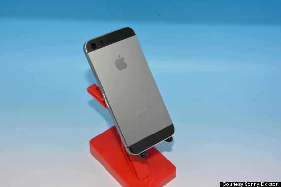 iphone graphite