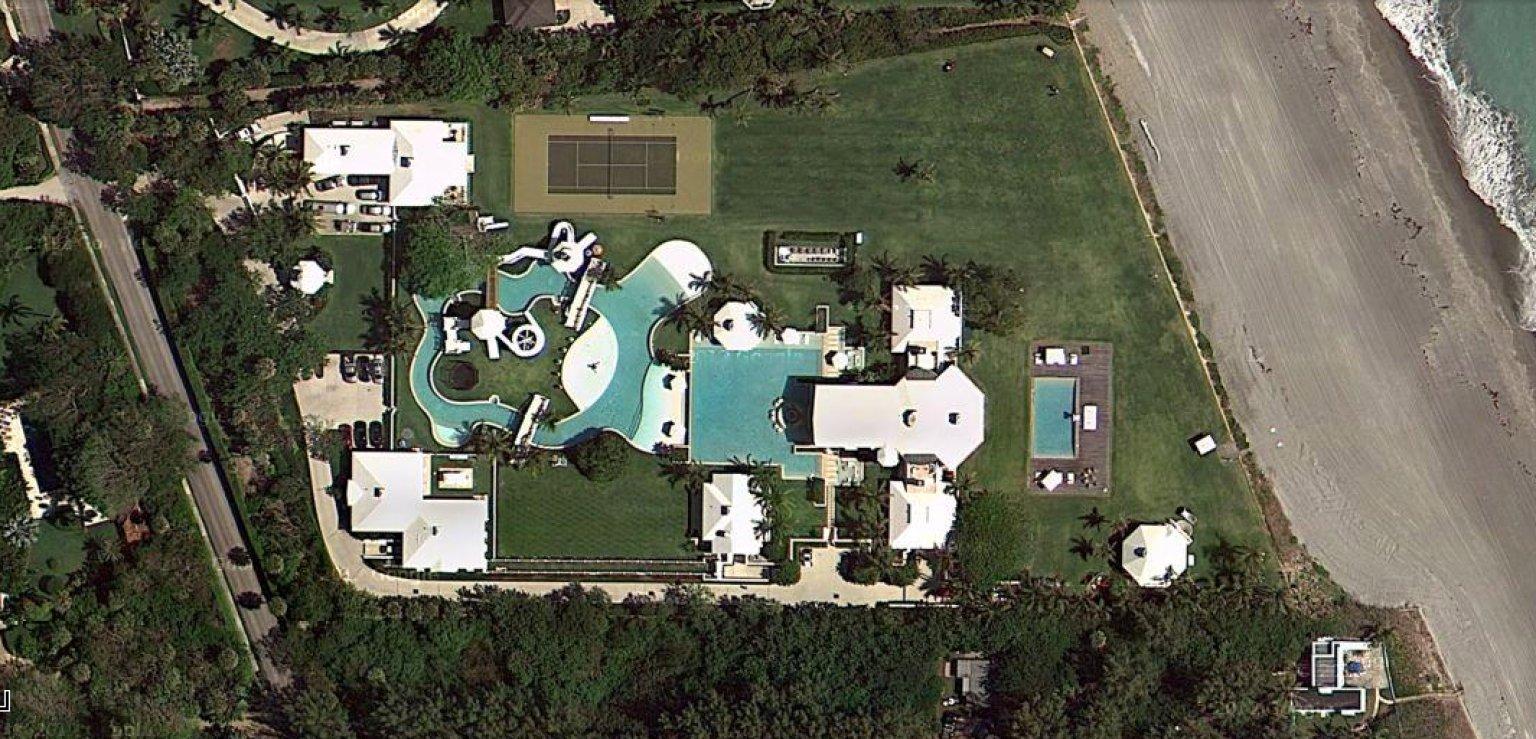 Celine dion 39 s 72 5 million jupiter island house has its Celine dion florida