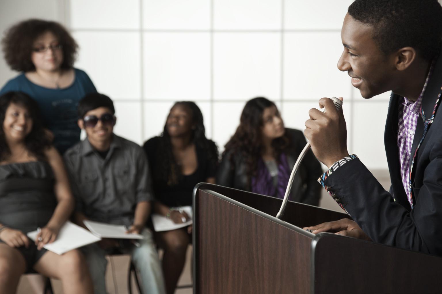 Middle School Debate (MSPDP)