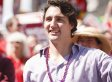 Trudeau Liberals Keep Lead, Even After Leader's Pot Admission, Polls Suggest