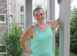 Tired Of Hearing What She Couldn't Do -- She Took Off Almost 200 Pounds