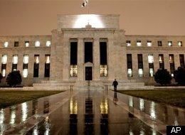 Federal Reserve Bloomberg Lawsuit