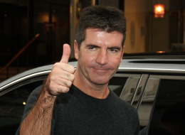 Simon Cowell Quits