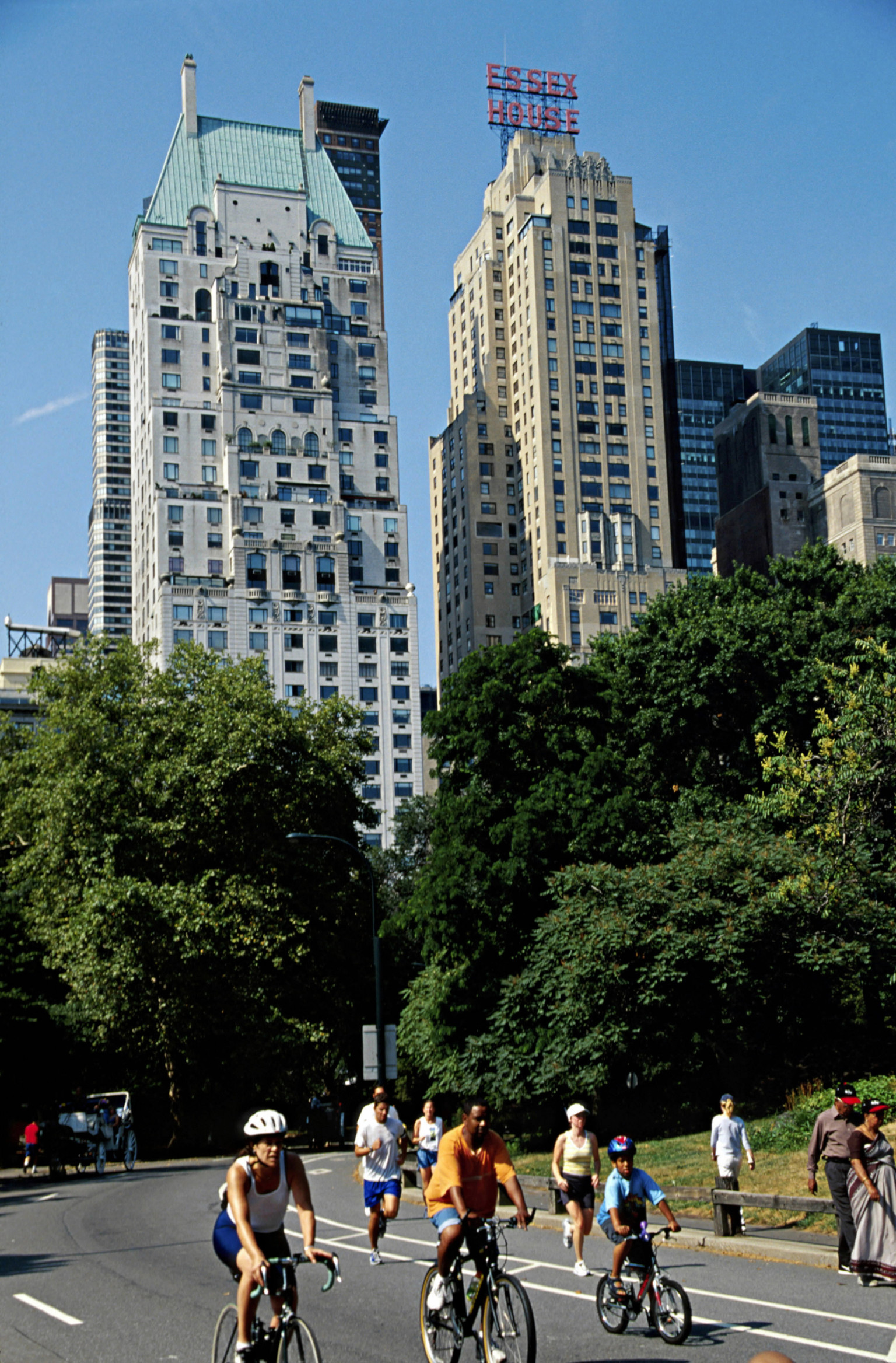 25 Happiest Healthiest Cities In America Huffpost
