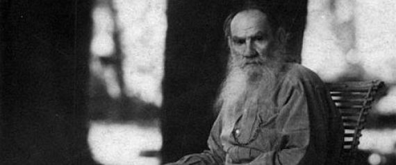 leo tolstoy in his essay what is art Leo tolstoy is one of the most celebrated novelists of all time jones shows how integral the essay was to his art and teaching.