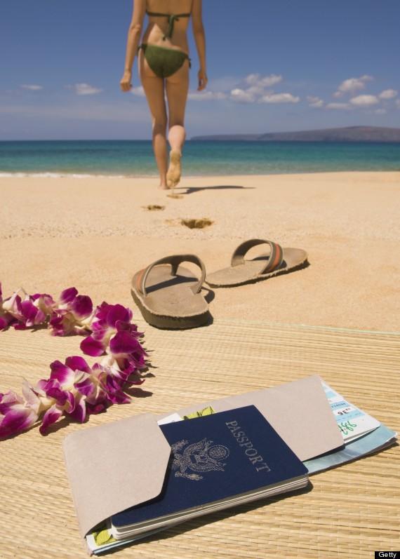 passport hawaii