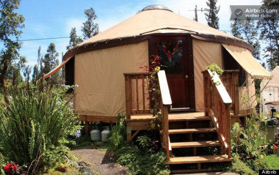 8 Airbnb Hawaii Rentals That Will Put Your Hotel To Shame HuffPost