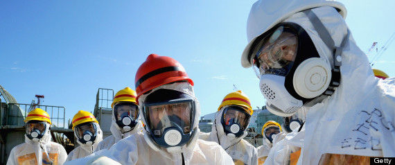 fukushima leak upgraded