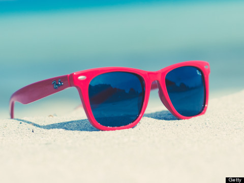Everything You Ever Needed To Know About Sunglasses