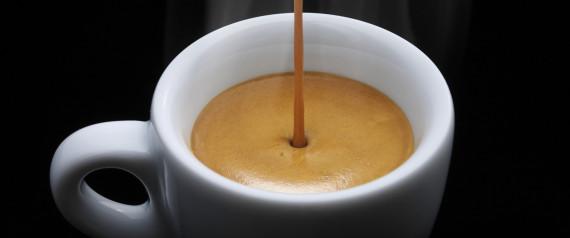 EFFET CAFEINE