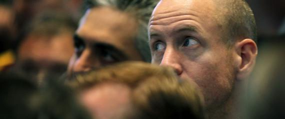 STOCK MARKET TRADER CONCERNED