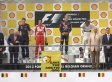 Greenpeace Pranks Belgian Grand Prix Podium With Remote Controlled Banners (VIDEO)