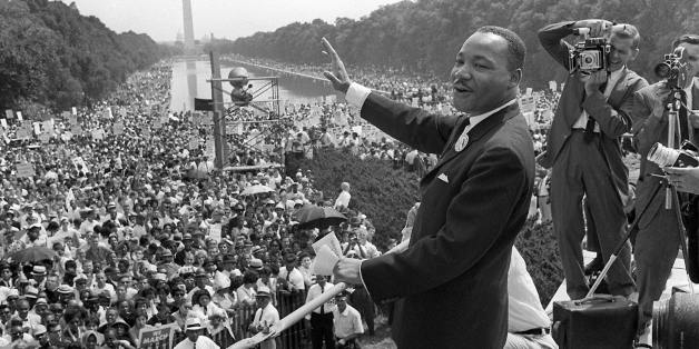Why Dr. King's 'I Have a Dream' Speech Is the Greatest Speech of ...