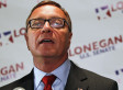 Steve Lonegan Says It's 'Weird' Cory Booker Won't Refute Gay Rumors: 'I Like Being A Guy'