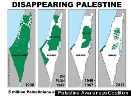 disappearing palestine ads translink