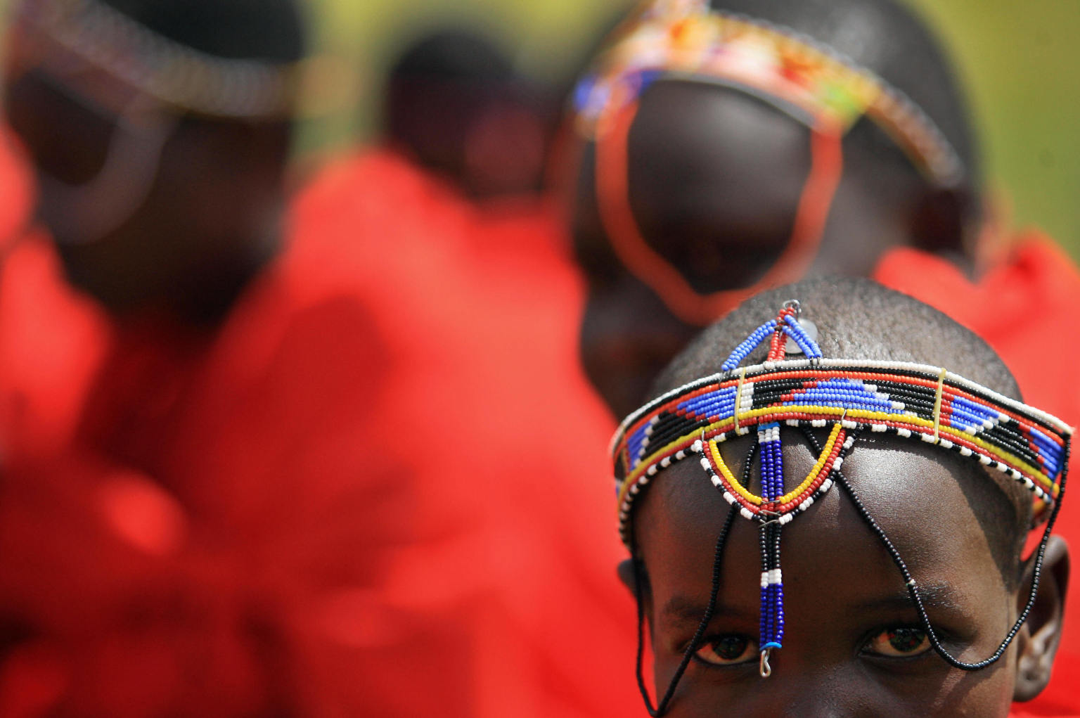 Ending 'Female Circumcision' in Practice and Name | HuffPost