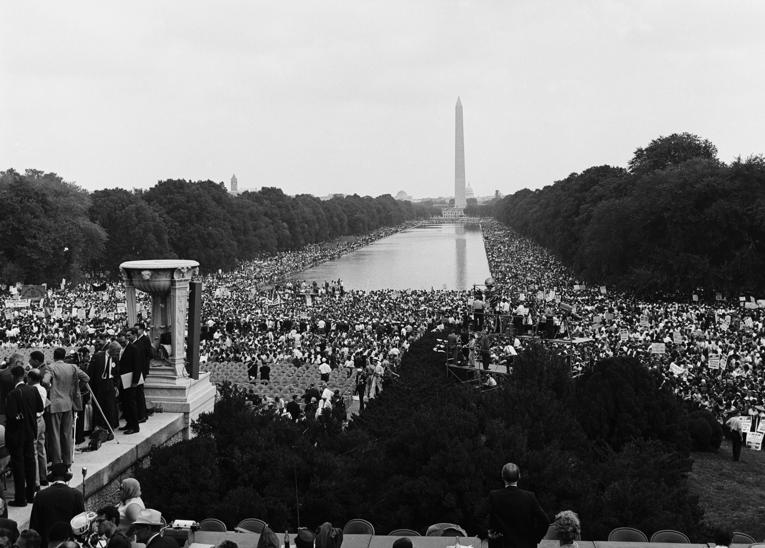 march washington 1963 august then huffpost
