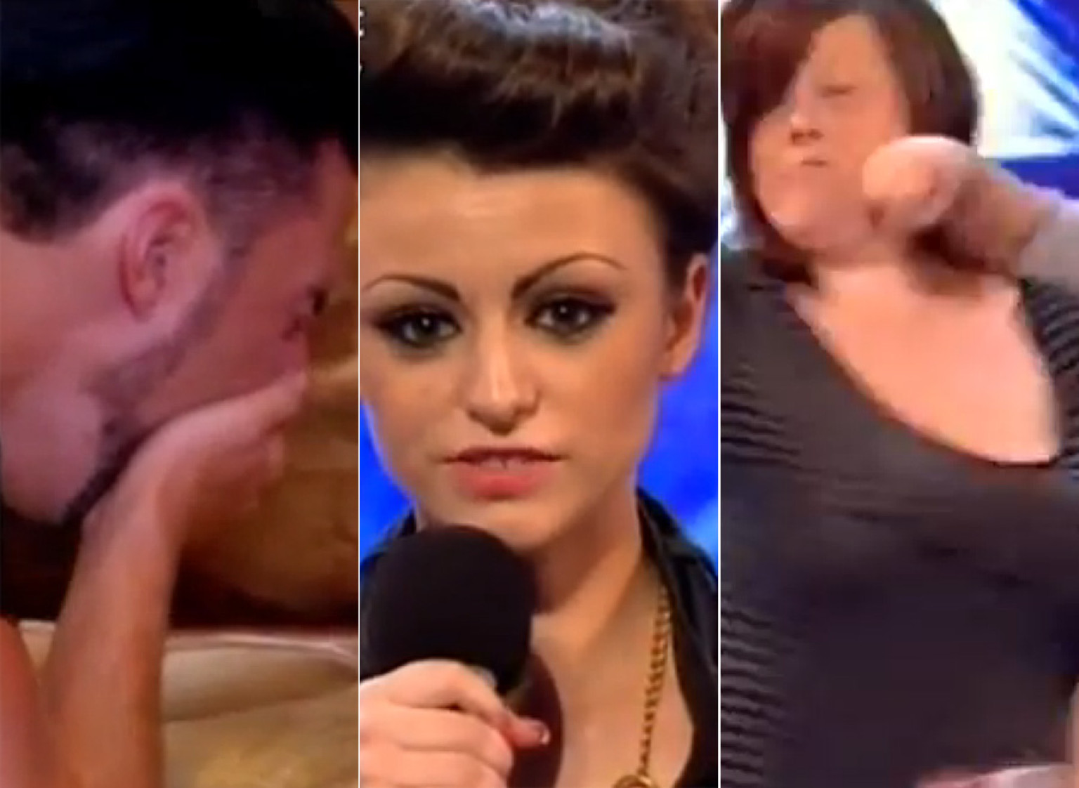 Factor top 20 best moments ever video