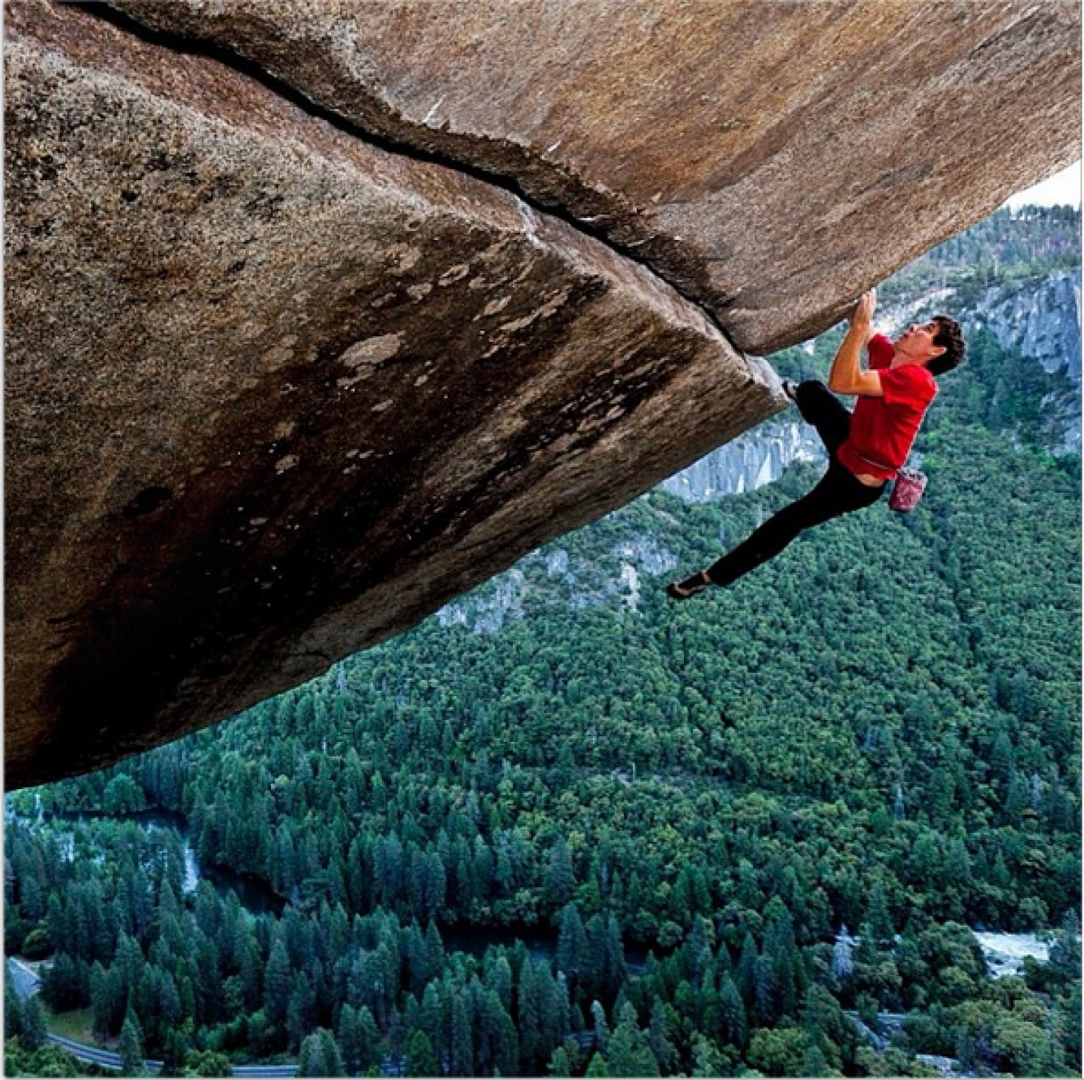 Amazing Photos Taken By Mountain Climbers Will Make Your
