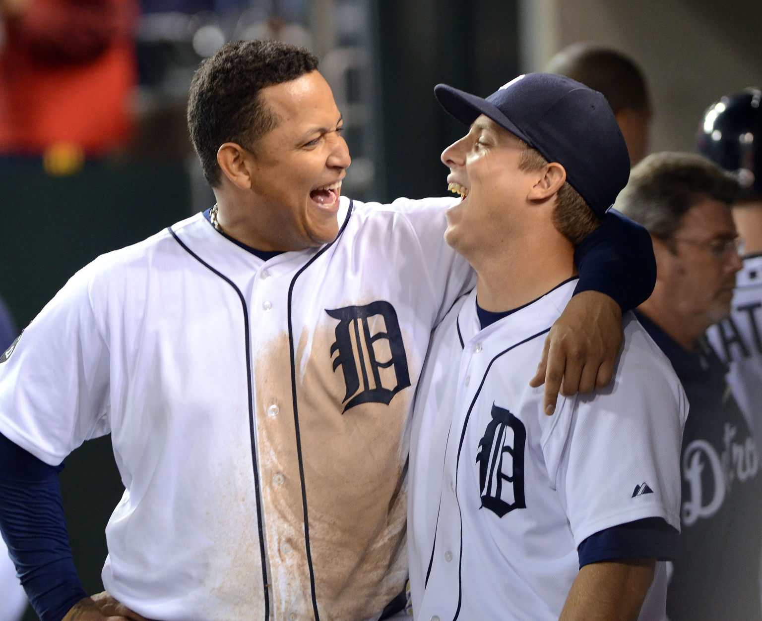 Miguel Cabrera's Shakira Impression Is Priceless, And Jim ...