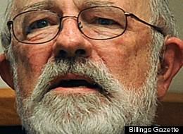 juez montana g. todd baugh condena profesor